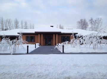 Fisher House of Alaska